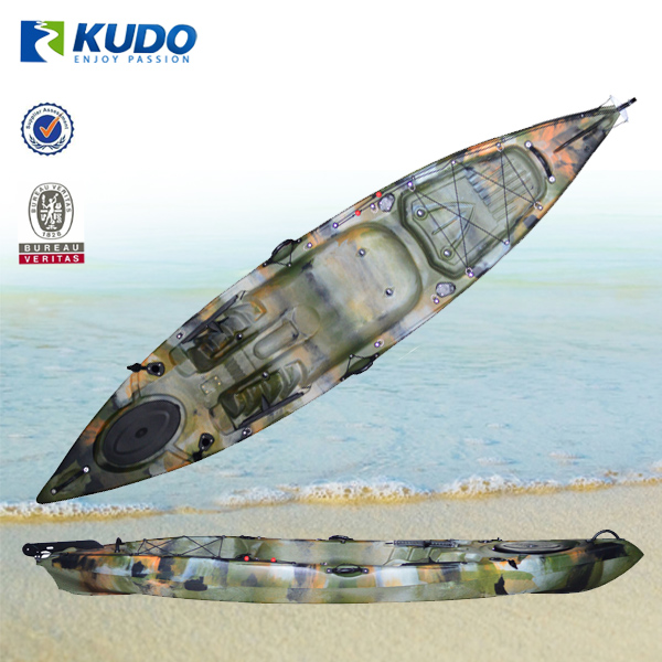 Anti- uv unique kayaks hobie kayak sit on top