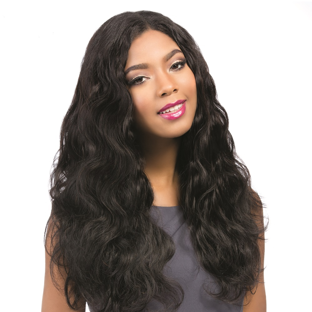 Premier Wholesale Price 100% Percent Brazilian Virgin Body Wave Human Hair Lace Front Wigs with baby hair