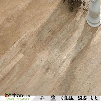 Luxury Lvt Wood Like Click Lock Vinyl Plank Flooring