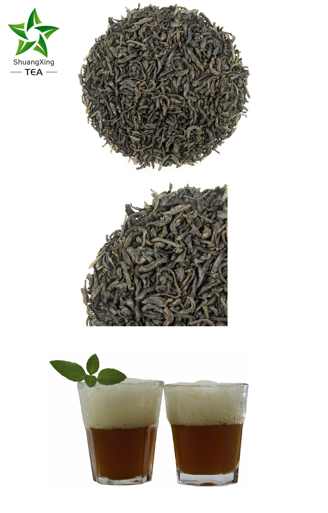 The vert de Chine CHUNMEE GREEN TEA 41022AAAA China green tea/green tea price/cheap green tea to Africa