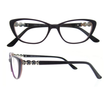 e5ca65f524 New model eyewear frame glasses vogue fashion optical glasses frames  acetate eyeglasses