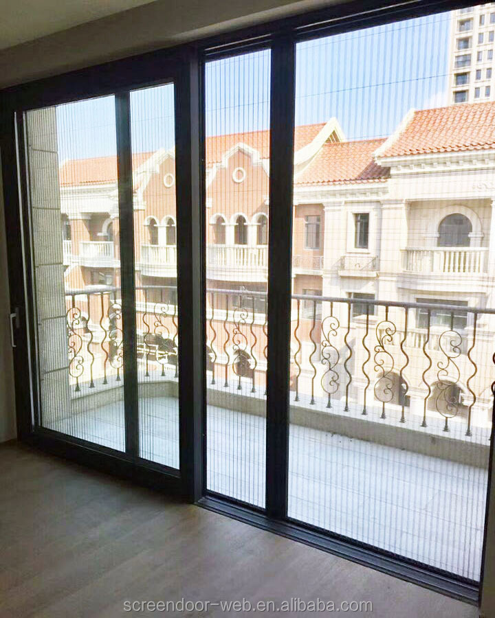Trackless Retractable Screen Doors Trackless Retractable Screen Doors Suppliers and Manufacturers at Alibaba.com & Trackless Retractable Screen Doors Trackless Retractable Screen ...