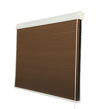 Cellular Shades Light Filtering Honeycomb Blinds Fabric Window Blinds