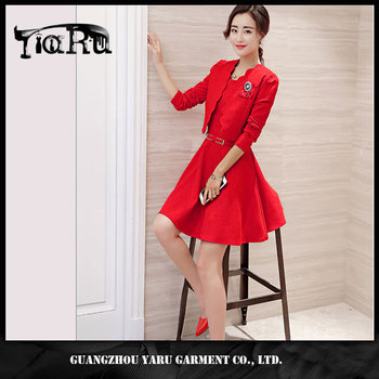 Fashion Women S Dress Suits For Office Girls Suits For Wedding Buy