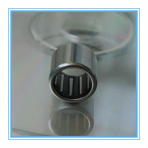 High Precision Aligning Needle Roller Bearings
