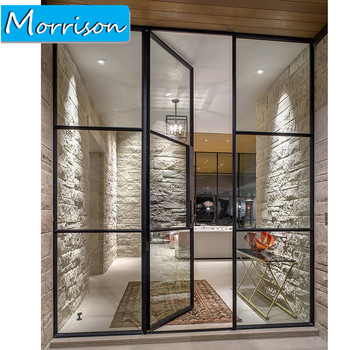 Delicieux Soundproof Exterior Aluminum Commercial Bifold Double Glass Door   Buy  Aluminum Commercial Bifold Door,Exterior Aluminum Commercial Bifold ...