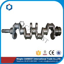 Good Quality New 4M40 Auto Engine Auto Parts Crankshaft for Mitsubishi
