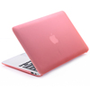 best quality blank matt case for macbook air 13 magnetic notebook hard cover