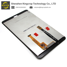 Für <span class=keywords><strong>Samsung</strong></span> Galaxy Tab EINE 7,0 2016 SM-T280 SM-T285 T280 T285 LCD Display Touchscreen Digitizer Montage
