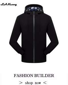 8ceebb838da New Winter Casual Cotton Jacket Men Hoodie 2017 Thick Warm Slim Fit Brand Men s  Jackets Hooded Parka Size 3XL 1 2 3 4 12 ...