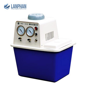 Hot Sale High Efficiency Direct Drive Vacuum Pump for Lab/Hospital