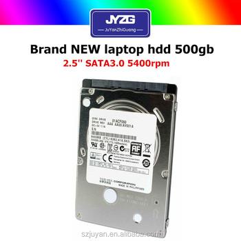 New Laptop Hdd 2 5 500gb Sata 7200rpm Best Hard Drive China Price