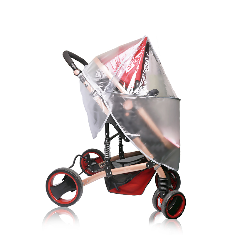 Top Grade Transparent Rain Cover Universal Raincover For Pushchair