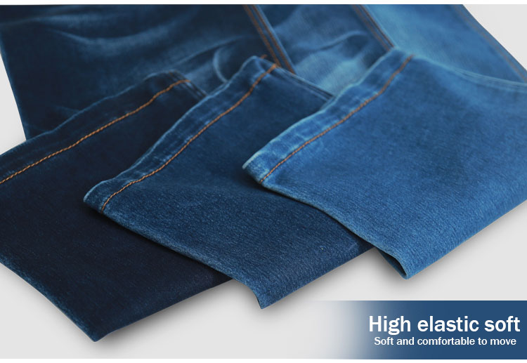 100% cotton 12 ounces and 14 ounces stock denim fabric wholesale for shirt