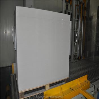 8# Printing Paper Roll Stock Grade A 350gsm Triplex Cardboard 1 ...