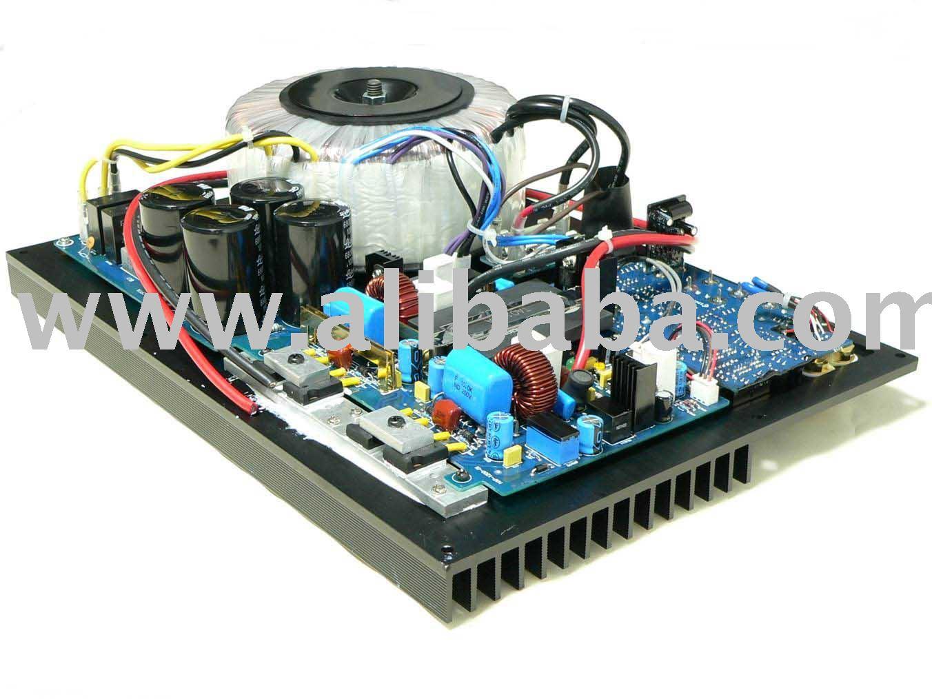 Class T 1000w Digital Subwoofer Amplifier Buy Product On