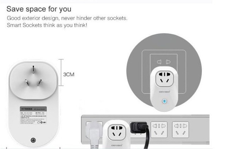 Home safety timing power socket Multifunction WIFI smart socket AU, EU, UK, USA standard  control smart socket for home a