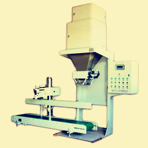 Automatic system weigh filler packaging machine