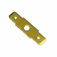 Brass Welding Electrical Silver Contact