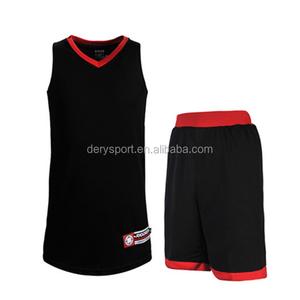 7b162c716c1 Pink And Black Basketball Jersey, Pink And Black Basketball Jersey  Suppliers and Manufacturers at Alibaba.com