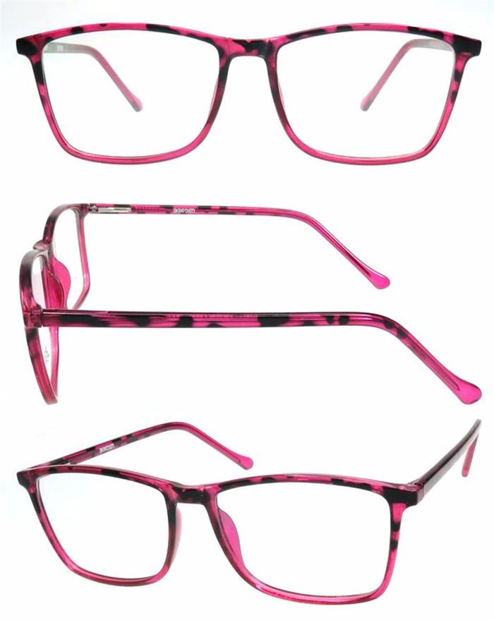 Diseño Elegante De Alta Calidad Hotsale Cp Marcos Ópticos Gafas Para ...