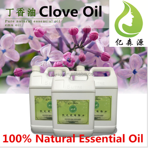 Spa Fragrance Aromatherapy Edible Clove Oil Price 100% Pure Eugenol Clove Essential Oils For Massage CAS No:. 8000-34-8