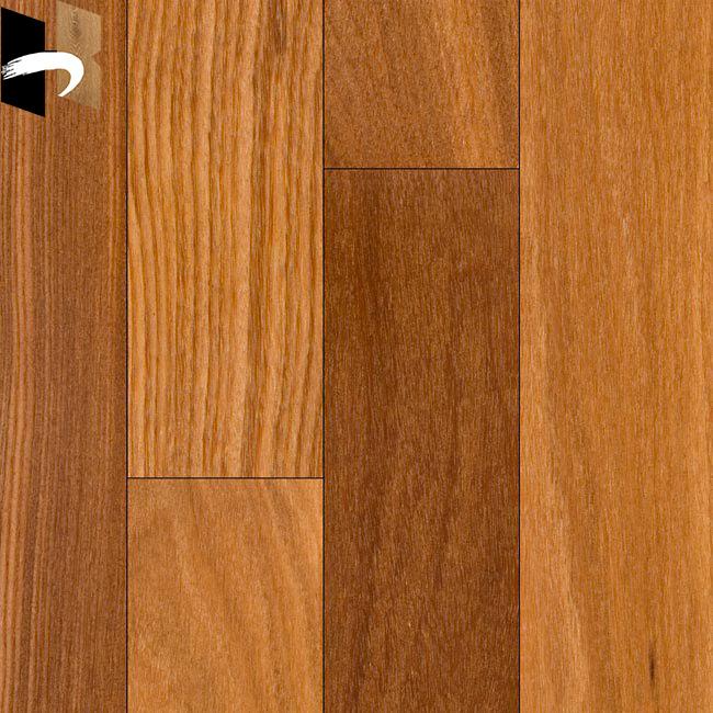 Burma Teak Engineered Hardwood Flooring