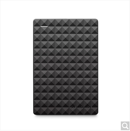 "Seagate Expansion 1 TB USB3.0 2.5 ""Portable Hard Disk Esterno Mobile Classico Nero (STEA1000400)"