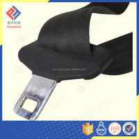 Polyester Webbing Safety Car Belt