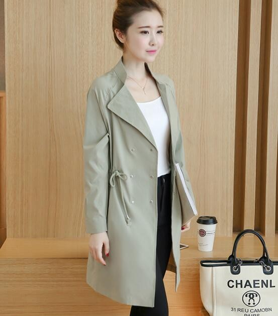 657b646afd2 Z82727B модная Корейская женская одежда оптом для женщин ветровка куртка