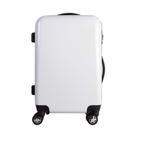 High Quality ABS+PC Trolley Luggage