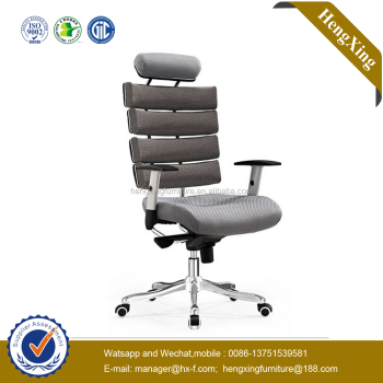 Modern Middle Back Executive Office Boss Manager Secretary Leather Computer Chairs Hx Ncd433