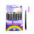 OEM Custom Multi Color Glitter Marker Pen for Drawing