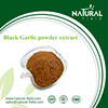China manufacturer black garlic for sale