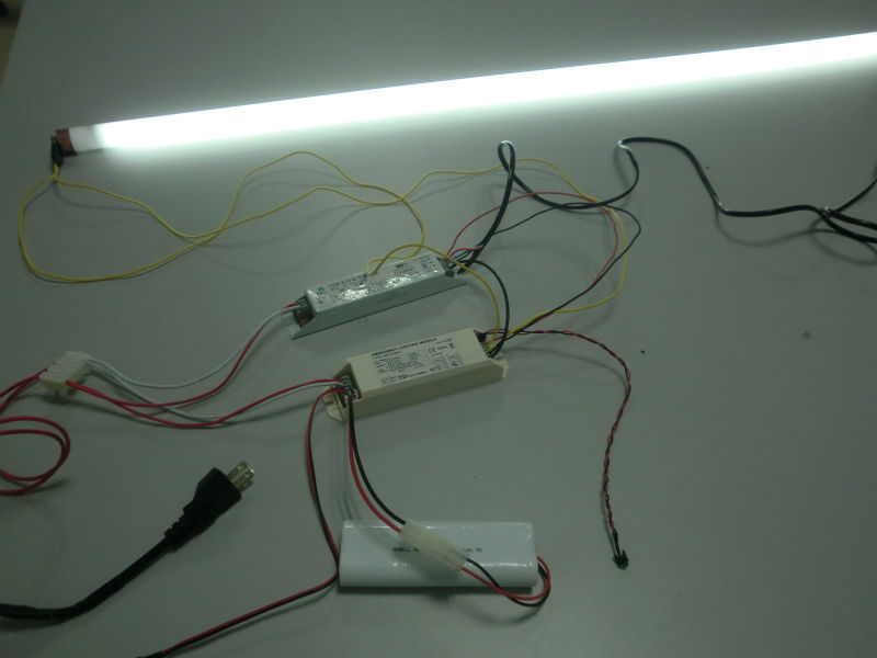 fluorescent light battery backup wiring diagram fluorescent t8 fluorescent lamp emergency kit emergency light kit buy on fluorescent light battery backup wiring