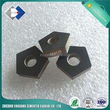 Latest Fashion Best-Selling cutting diamond milling carbide insert