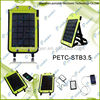 2014 new design travel solar charger bag