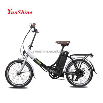 Yunshine Termurah Harga Sepeda Listrik Rendah Cina