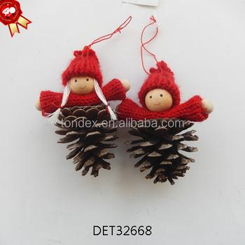 Nieuwe Ontwerp Kerst Cadeau Ideeën Met Xmas Santa Poppen Met Dennenappel Buy Nieuwe Kerst Cadeau Ideeënxmas Santa Poppenkerst Cadeau Product On