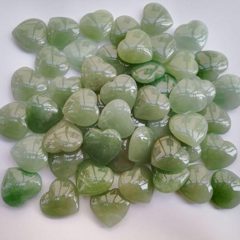 54cc26f4dcb2a Wholesale high quality rose quartz 25*8 mm heart for pendant ...