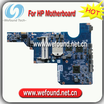 597673-001,Laptop Motherboard for HP G62 CQ62 Series Mainboard,System  Board, View 597673-001, For HP Product Details from Shenzhen Huaitai  Technology