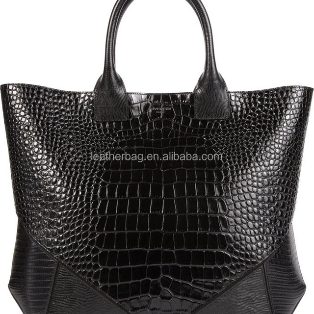 Whole Bags Brand Name Fashion Handbags High Quality Leather Designer Tote For Las