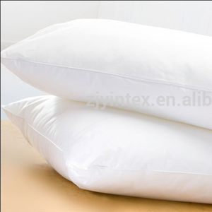 Microfibre Polyester Pillow