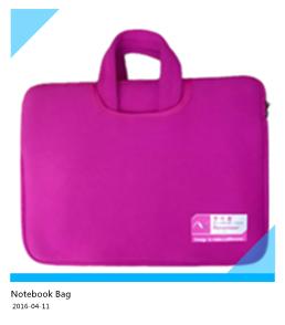 Customize Accepted 13 Inch Neoprene Pad Handbag Waterproof Laptop ...