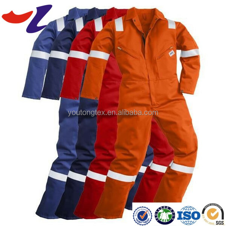 flame resistance functional workwear jacket and pants