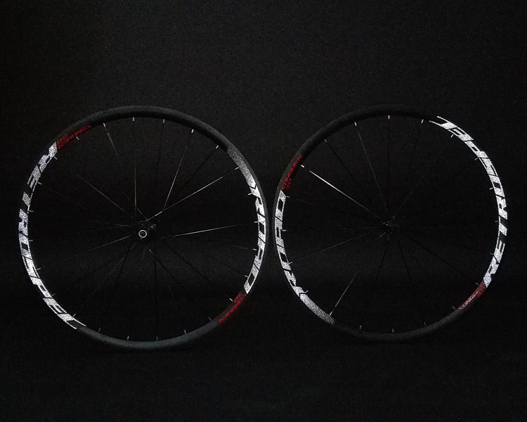 Hot sale 700C road bike 8speed 11 speed aero aluminum wheelset