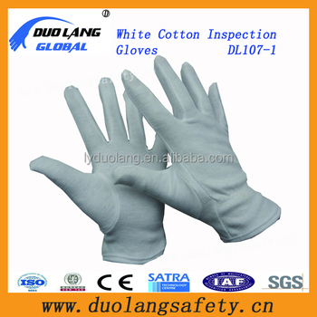 White Small Cotton Gloves For Dry Hands Cotton Gloves Eczema Buy Cotton Gloves For Eczema Cotton Gloves For Dry Hands Cotton Gloves Small Product On