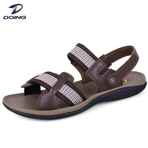 441326243da4 China wholesale high quality durable soft latest design mens sandal