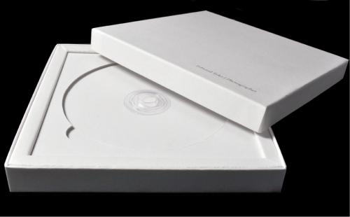 Presentation box for liam benson | pickaxe publishing.