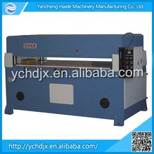 80ton hydraulic plane leather cutting machine/skiving machine/leather splitting machine